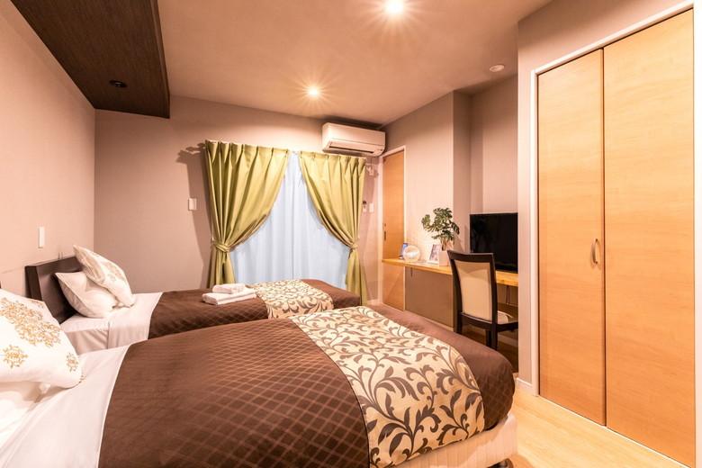 Mr.KINJO VIOLETTE東町 ホテル画像3