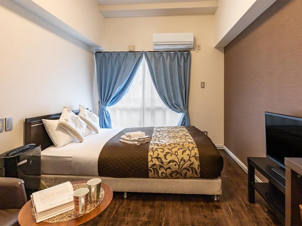 Mr.KINJO EMINENCE INN MAEJIMA ホテル画像2
