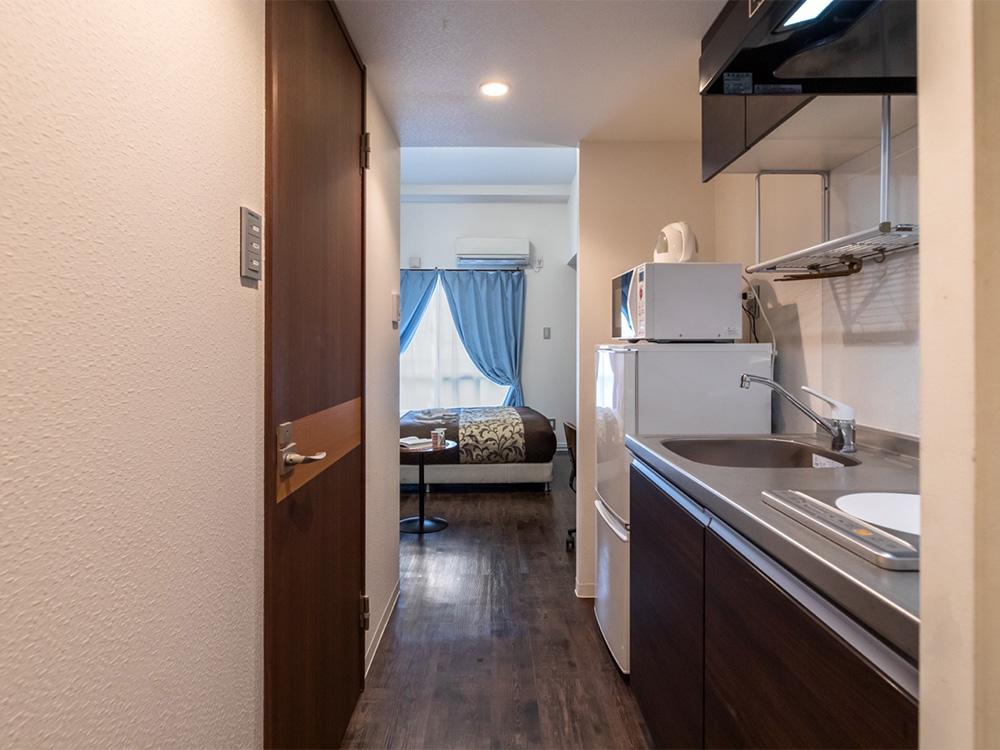 Mr.KINJO EMINENCE INN MAEJIMA ホテル画像6