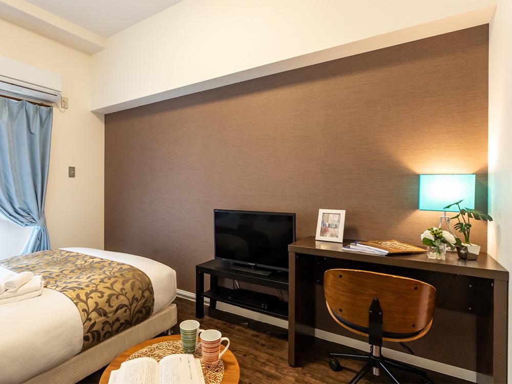 Mr.KINJO EMINENCE INN MAEJIMA ホテル画像5