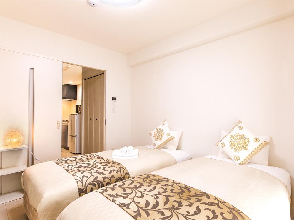 Mr.KINJO PREMIUMHOME in CHATANⅡ ホテル画像4