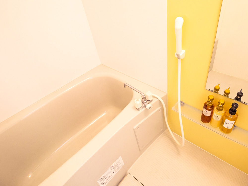 Mr.KINJO PREMIUMHOME in CHATANⅡ ホテル画像7