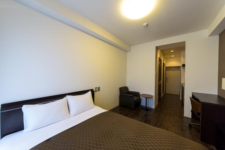 Mr.KINJO EMINENCE INN MAEJIMA ホテル画像4
