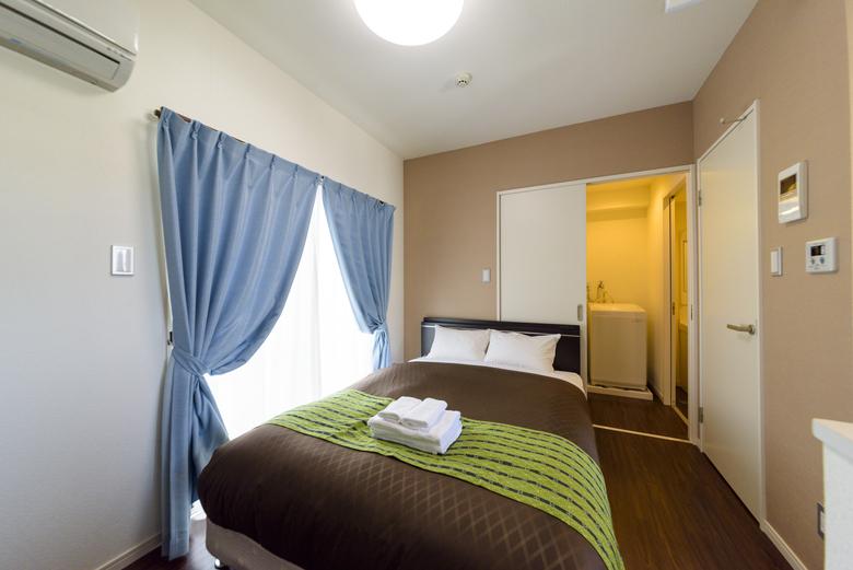Mr.KINJO EMINENCE INN MAKISHI ホテル画像2