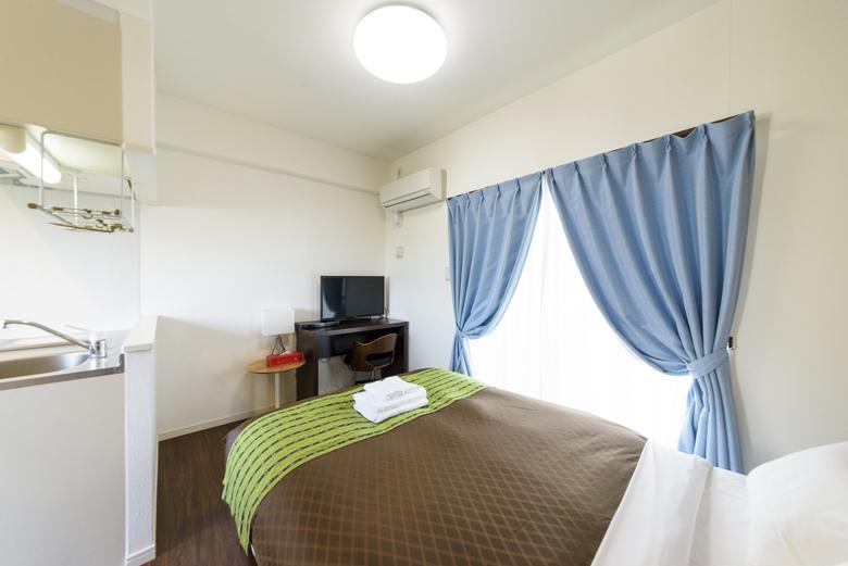 Mr.KINJO EMINENCE INN MAKISHI ホテル画像4