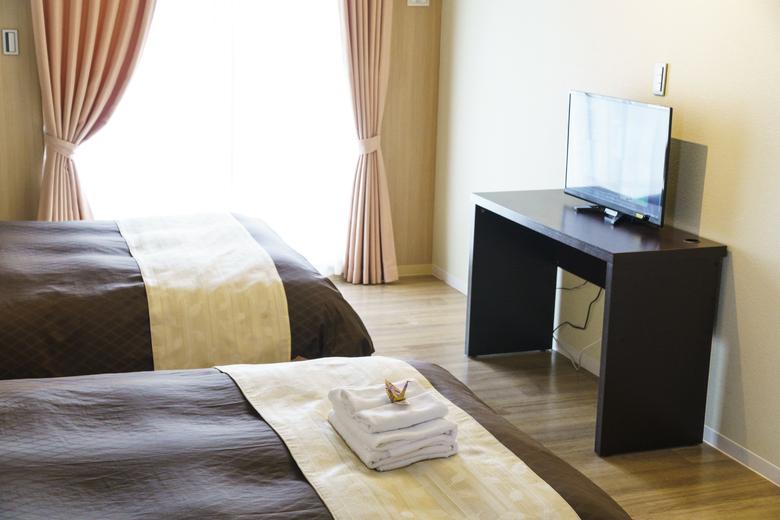 Mr.KINJO inn D-buil ホテル画像5