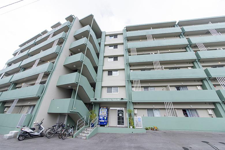 Mr.KINJO INN EMINENCE MAKISHI ホテル画像1