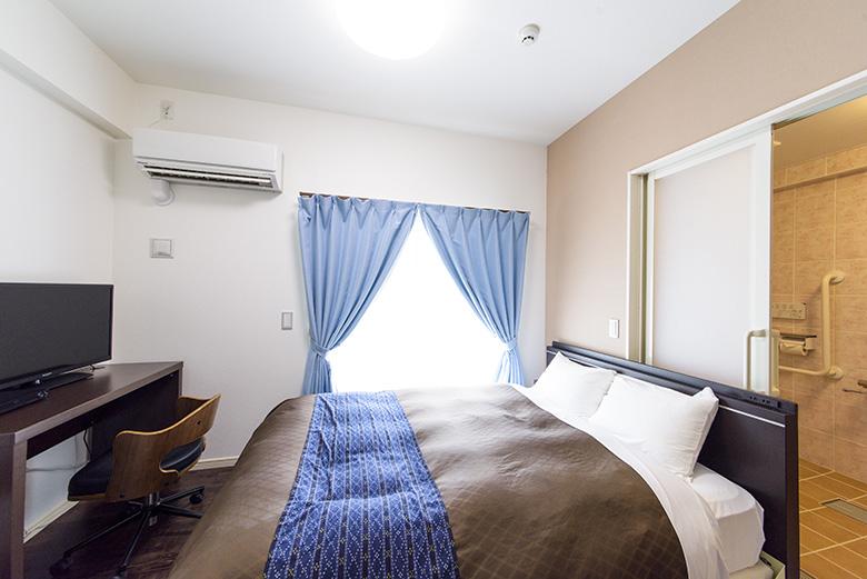Mr.KINJO INN EMINENCE MAKISHI ホテル画像3