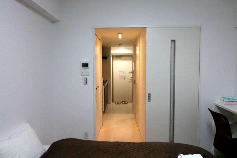 Mr.KINJO PREMIUMHOME in CHATANⅡ ホテル画像2