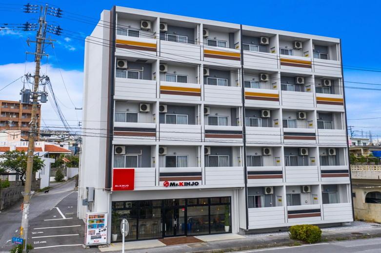 Mr.KINJO in 石川インター ホテル画像1