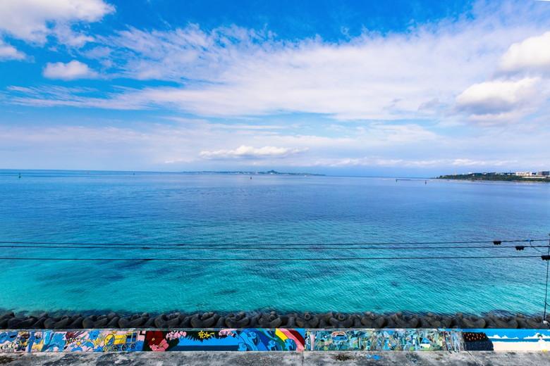 Mr.KINJO in MOTOBU OCEAN TERRACE ホテル画像10