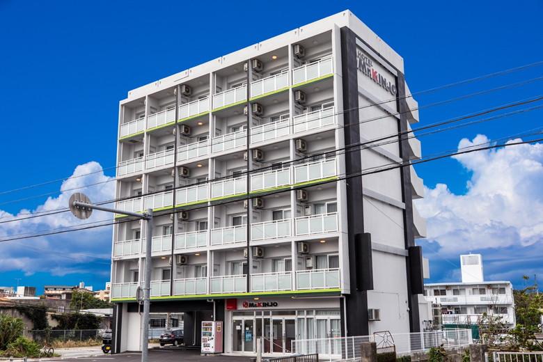 Mr.KINJO in 沖縄北インター ホテル画像1