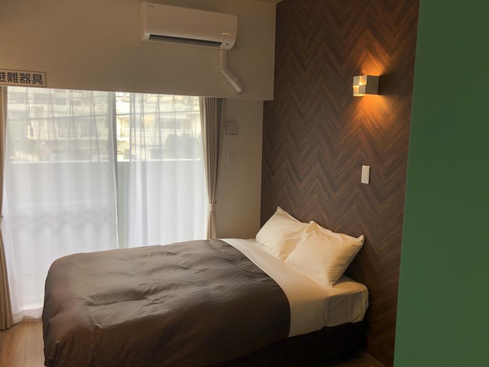 Mr.KINJO in SAKAEMACHI ホテル画像2