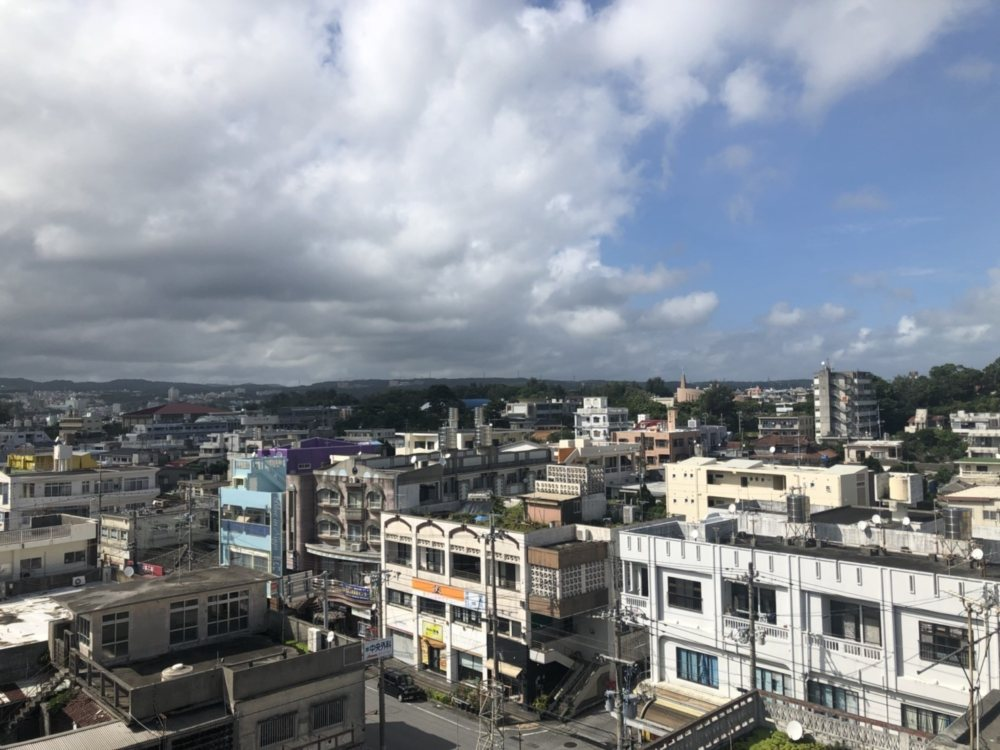 Mr.KINJO in GUSUKU ホテル画像10