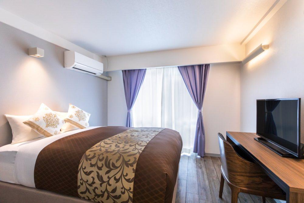 Mr.KINJO Suns ISHIGAKI ホテル画像4