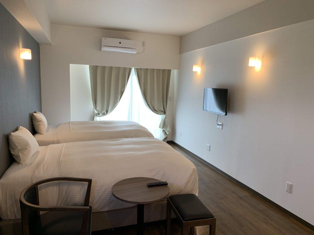 Mr.KINJO in TOMIGUSUKU ホテル画像3