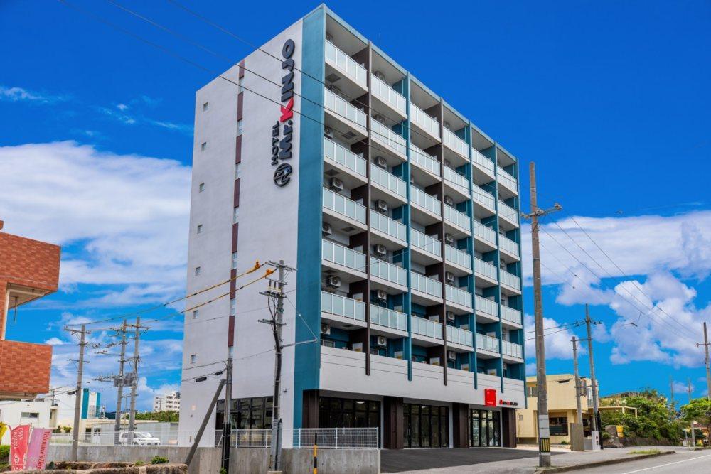 Mr.KINJO 宮古島 パイナガマ リゾート ホテル画像1