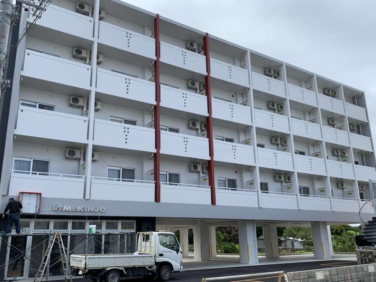 Mr.KINJO En 石垣 ホテル画像1