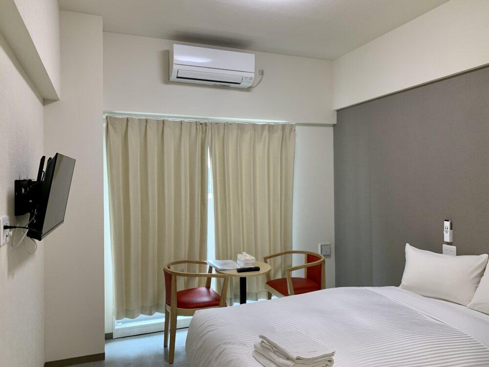Mr.KINJO HAIBISU西町 ホテル画像3