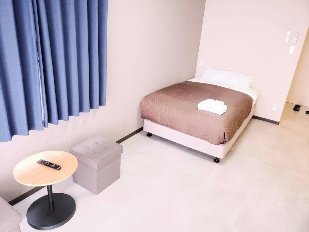 Mr.KINJO inn 下里南 ホテル画像2